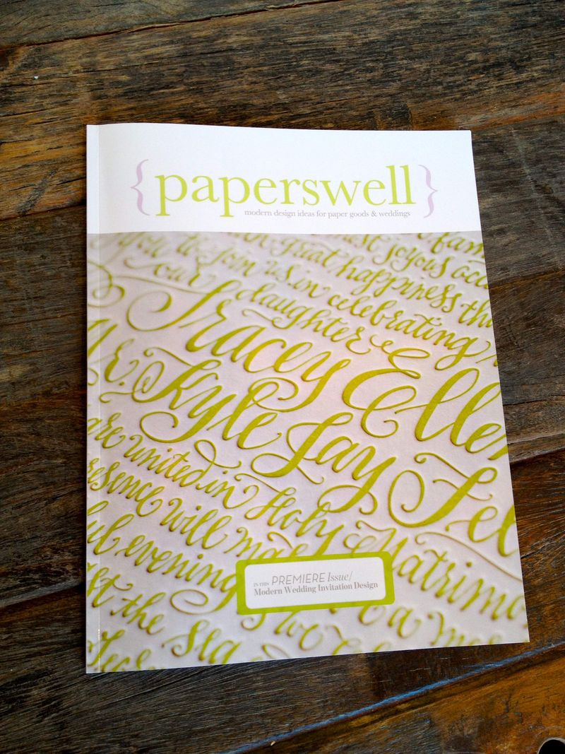 Paperswell cover photo
