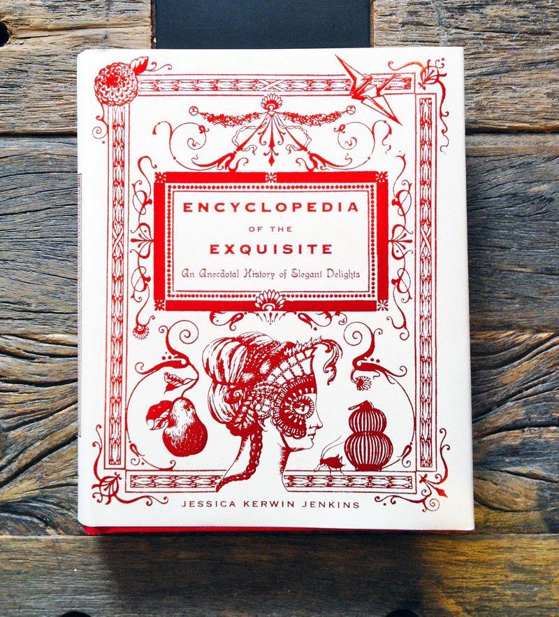 Encyclopedia exquisite