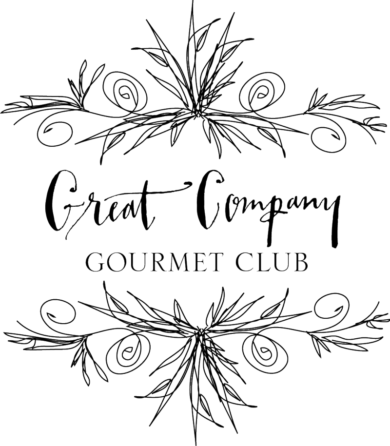 Great company gourmet club single 2
