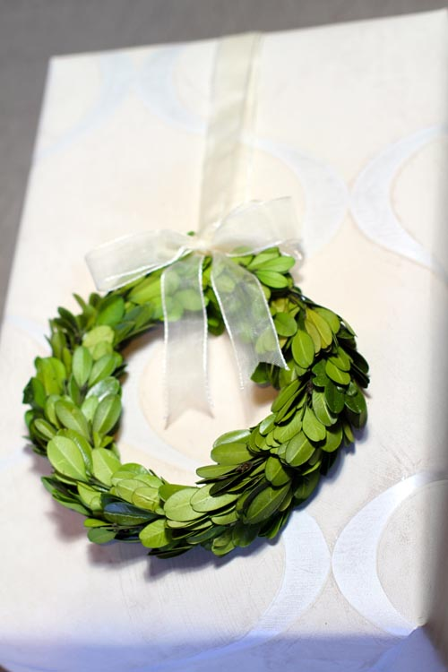 Wreath wrap 2