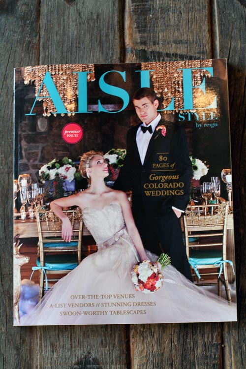 Aisle style cover